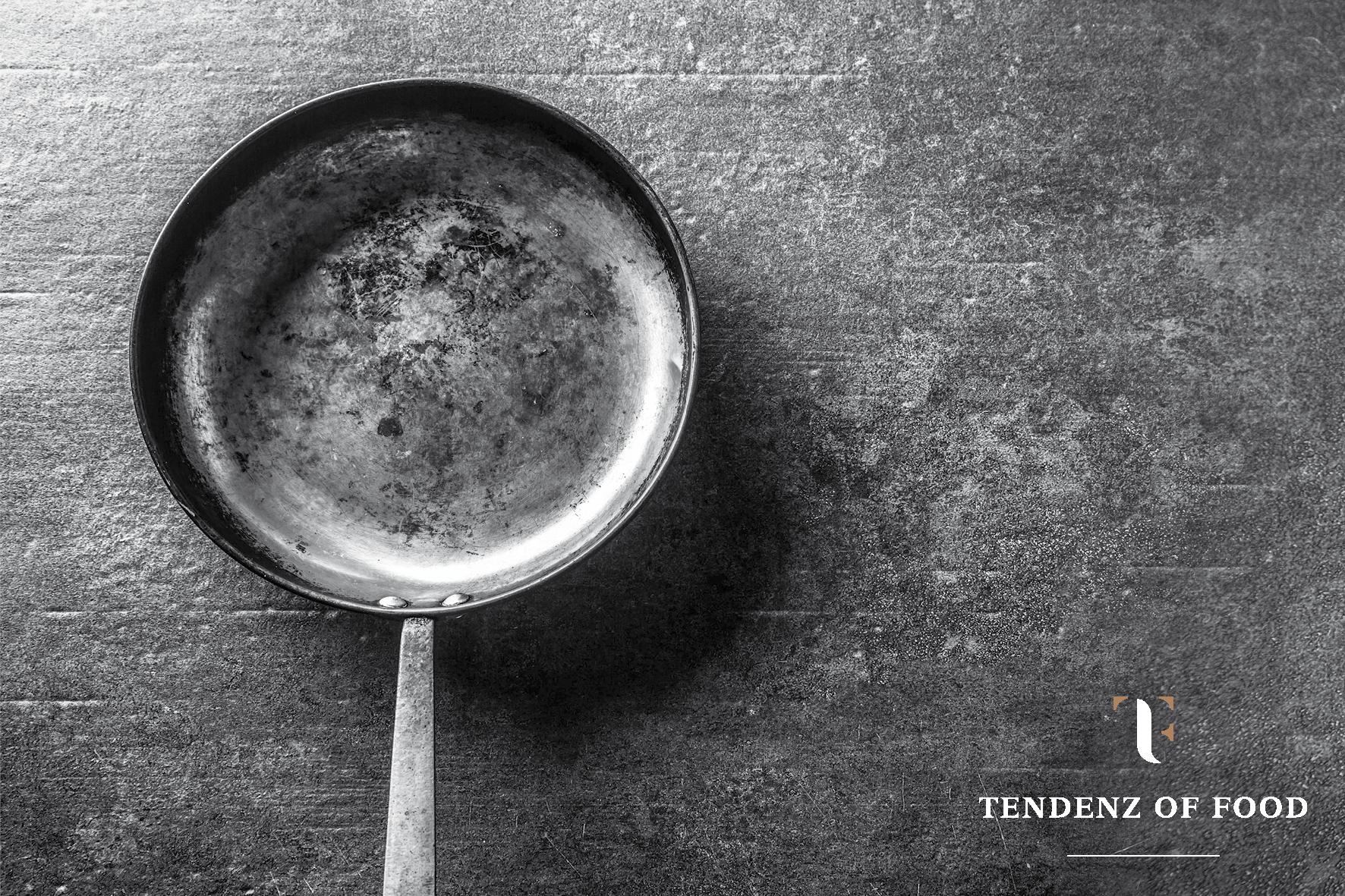 Tendenz of Food2
