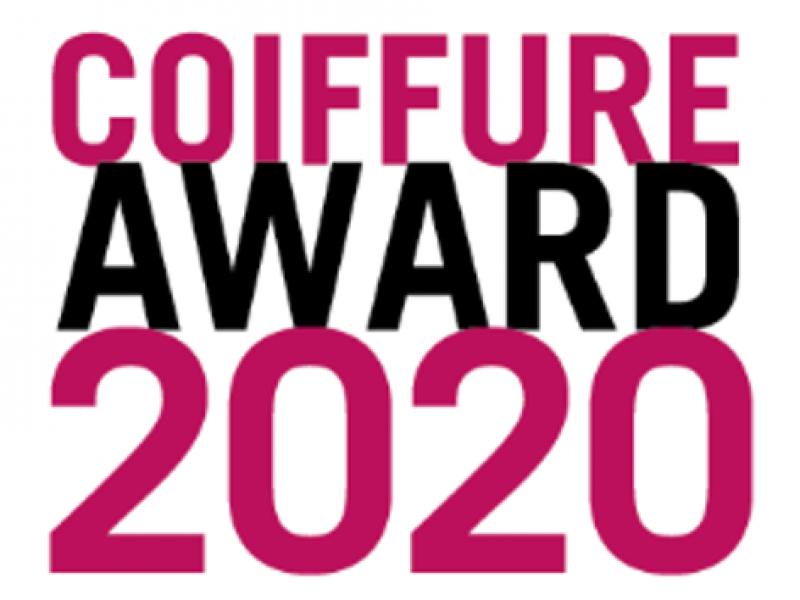Coiffure Award 2020
